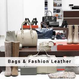 Bags & Fashion Leather