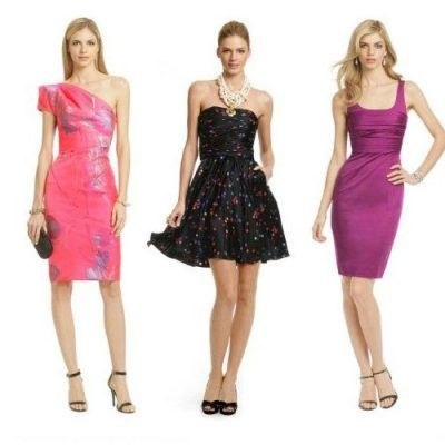 Party & Cocktail Dresses