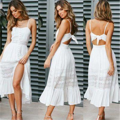 Summer & Sun Dresses