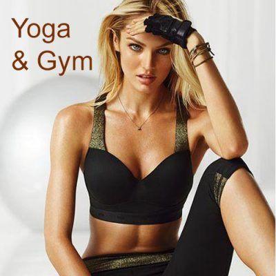 Athleisure - Yoga & Pilates