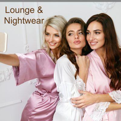 Loungewear & Nightwear