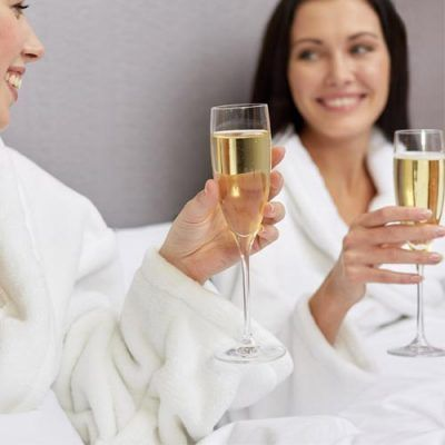 Spa Accessories & Robes