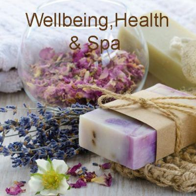 Wellbeing, Health & Spa