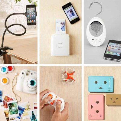 Mobile Telephone Accessories